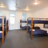 Bunk Bed in Male Dormitory