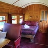 1930's Train Carriage