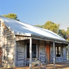 Redgum Log Cottage Standard