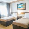 Deluxe Room - 2 Single Beds