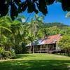 Lodge House (Eco-Hut)