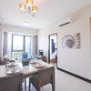 1 BR Suite - Room only