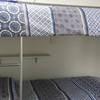 Fuji 4 Person Dorm Bed