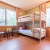 2 Bunk beds room A (max 4 people)
