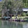 Deluxe Riverside Lodge 1 night