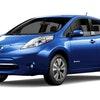 Nissan Leaf - Rental Car