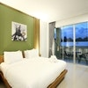 Double Bed with City View - Room Only [Hot Deal]