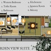 Temple Garden View Suite Direct Rate