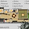 Kyoto Garden Suite Direct Rate