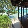 THE FRANGIPANI  Panoramic King Beach Cabana
