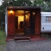 Onsite Van with bathroom 4 berth - Standard Rate