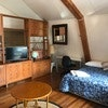 Poolside Attic Room Standard