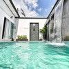 Waterfall Pool Villa