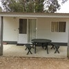 Park Cabin (max 6) - Standard Rate
