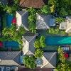 1-bedroom pool villa @ Ariana room only