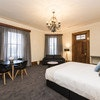 Suite 1 - Superior Deluxe King Suite