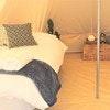 Eco Tent 1 Night - SJ Wedding