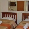 2 Single Beds Room ( Without Balcony)
