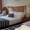 QUAD (DOUBLE + 2 SINGLE BEDS) ROOM