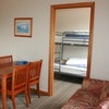 Standard Rate - Two Room, 4 Person Family Unit
