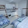 Deluxe Twin Room with Kitchenette with Continental Breakfast