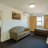 ONE BEDROOM APARTMENT – 1Q1S *Disabled access - Standard Rate