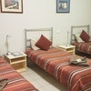 En-suite Single Motel Room,
