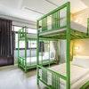 4-bed Mixed Dorm