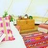 Eco Tent 3 Night - ASRF