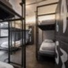 6 Persons Bunk Bed Private Room