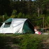 Long Stay Discount Tent Site (Non-refundable)