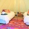ECO Tent - 1 Night TS