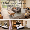 2 BED (4 people)