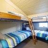 4 Singles ( 2 x bunk beds) - Standard Rate
