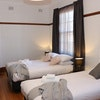Daily Flexible Rate - Queen Single Room Shared Bathroom