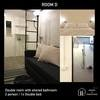 Double room with shared bathroom Standard