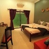 Deluxe Double Room with Balcony - Standard Rate