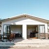 Streamside/Seaview 3 Bedroom Family Cottage Standard Rate