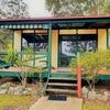 Cottage1,2,3,4,5 - 1 double bed, Lounge 1 single - Standard Rate