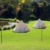 Tim & Erin - Eco Tent
