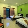 Deluxe Twin Room with Balcony - Standard Rate