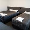 Triple Room with Disabled Access Standard