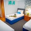 Triple  Rooms (3 singles) - Standard Rate