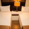 1 Bedroom Twin Deluxe Accommodation only