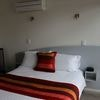 1 x Double Room,and 1 Single room(w/2 single beds) - Standard Rate