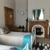 Willow Room – 3 Single Beds – Sleep 3