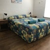 2 Bedroom Apartment - 2 Queen, 1 single bed
