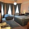 Magnolia - King Bed, Single Bed - Sleeps 3