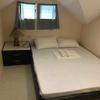 Attic Room (Queen Bed)