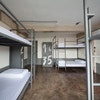 2 Single Beds in 6 Beds-Mixed with Shared Bathroom Standard